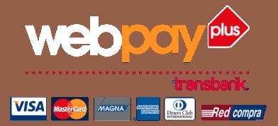 logo webpay Plus
