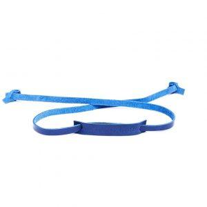 strap azul