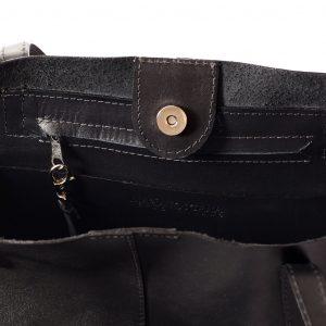 cartera lorenza negro interior